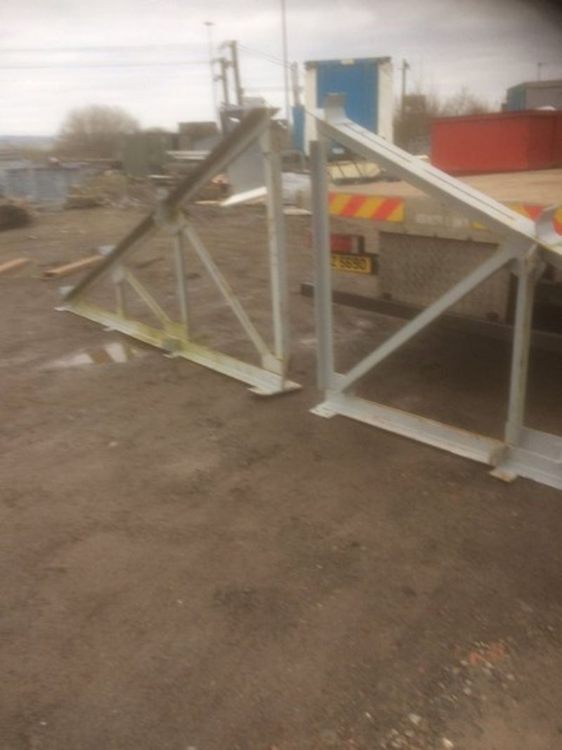 Steel Roof Trusses Farm Sheds For Sale Northern Ireland