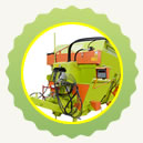 Farm Machinery & Feeding Equipment